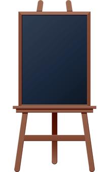 Signboard Easel