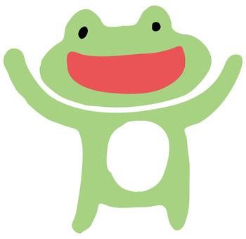 Frog <Banzai>