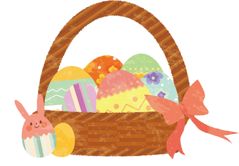 Easter rabbit 2