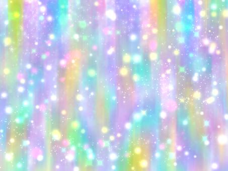 Shiny Rainy Wallpaper