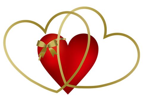 Heart & Heart 8