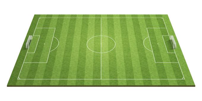 Football court 5