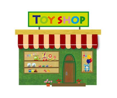 Shop Toy