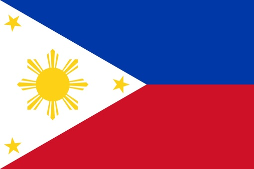 Philippine national flag 2: 3