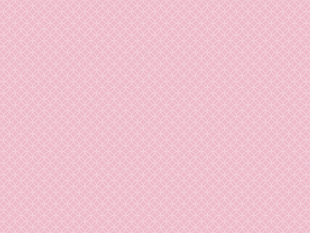 칠보 연결 배경 (패랭이꽃 색상)