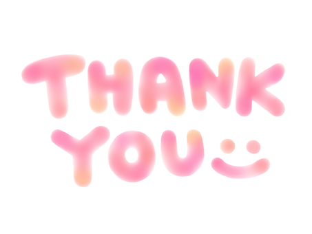 THANK YOU:)