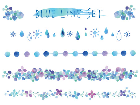 Rainyu Line Set ver 01