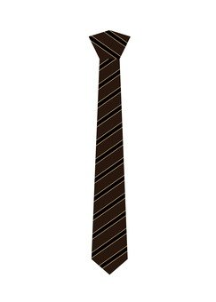 Tie (striped)