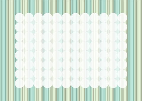 Retro Stripe 2