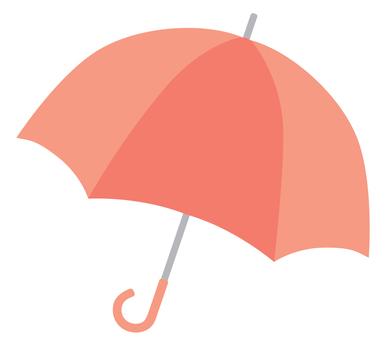우산 01 레드