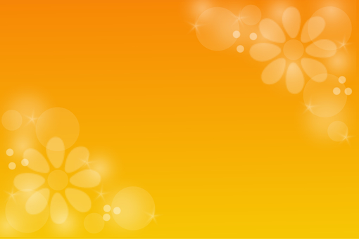 Background material · Margaret (Orange)
