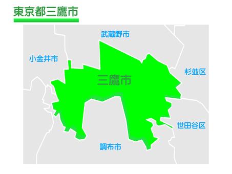 Mitaka city 1
