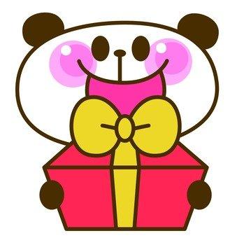 Panda gifts