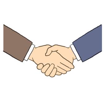 Handshake_business