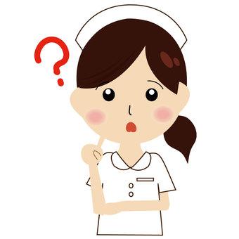 Nurse doubt