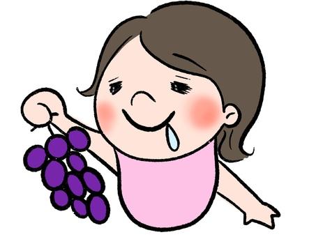 Grape lover