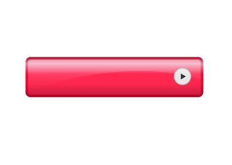 网页按钮(红)