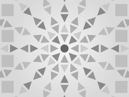 Radial triangle_4