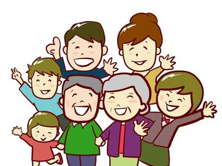 chacha Family Family 4