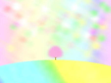 봄의 각성