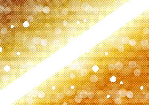 Gold sparkling 61