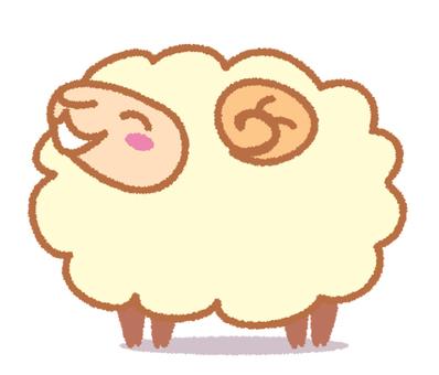 Sheep (un)