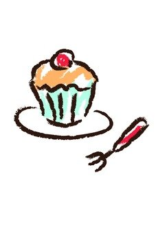 Cupcakes & Forks
