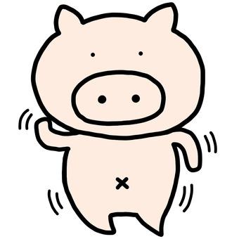 Swine 15