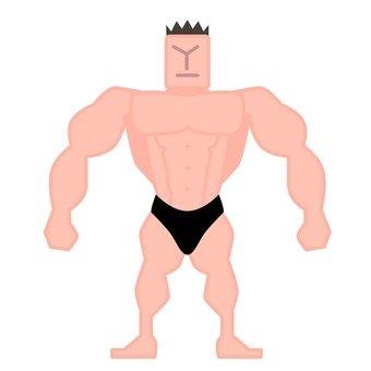 Bodybuilder 18