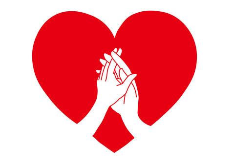 Hands 01_11 (heart)