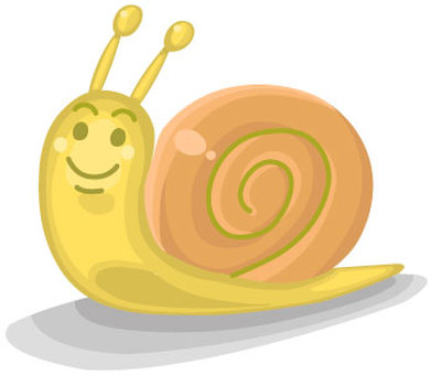 CE Animal Snail 12 Main Line None 1