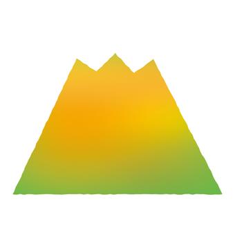 Three Peaks Fall