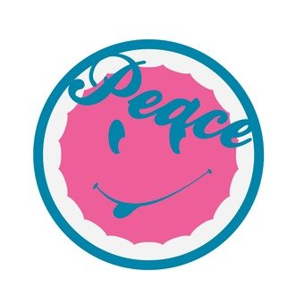 Patch - Peace