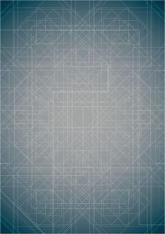 Background JJ_ Geometric modal _ Black
