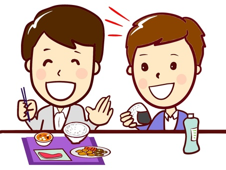 chacha lunch break lunch