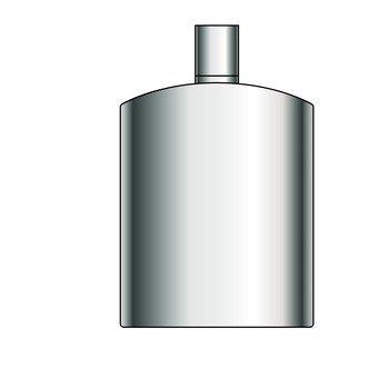 Men with perfume