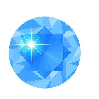 Sapphire jewelry 1