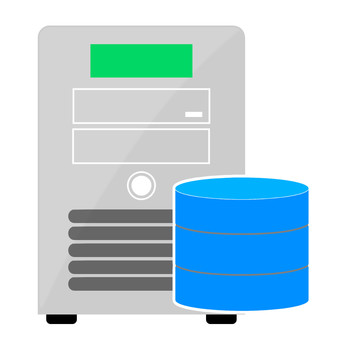 Database server · tower type