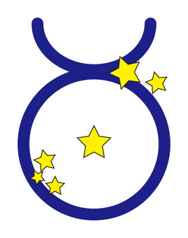 Taurus (blue)