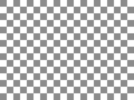 Check pattern gray