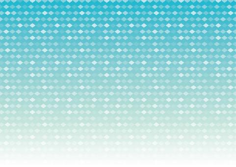 원활한 패턴 다이아몬드 여름 배경