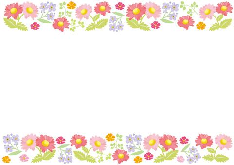 春天花框架4