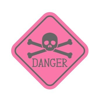 Sign (danger)