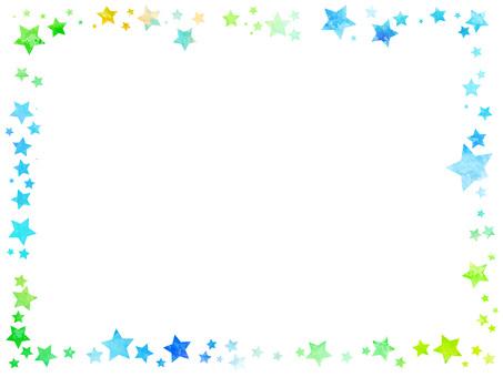 Star frame ver 02