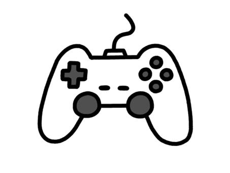 Controller white
