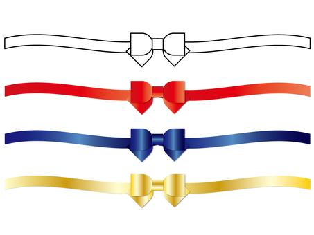 Ribbon 10