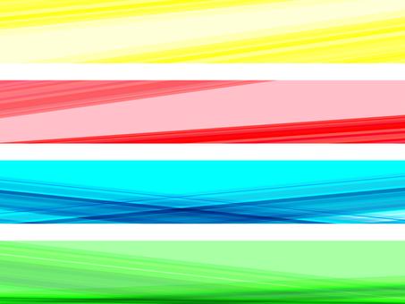 Vivid line background