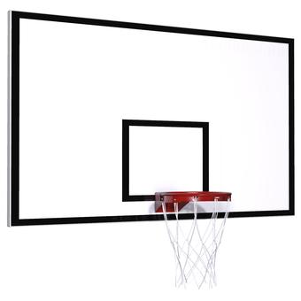 Basketball Goal 01
