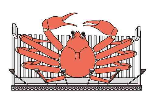 Crab course