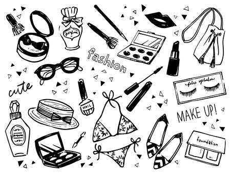 Fashion & Cosmetics